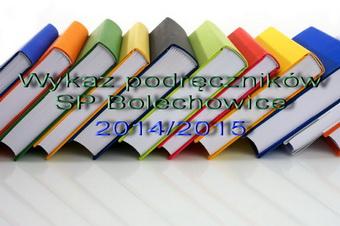 Podręczniki 2014