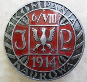 Odznaka_1_Kompanii_Kadrowej