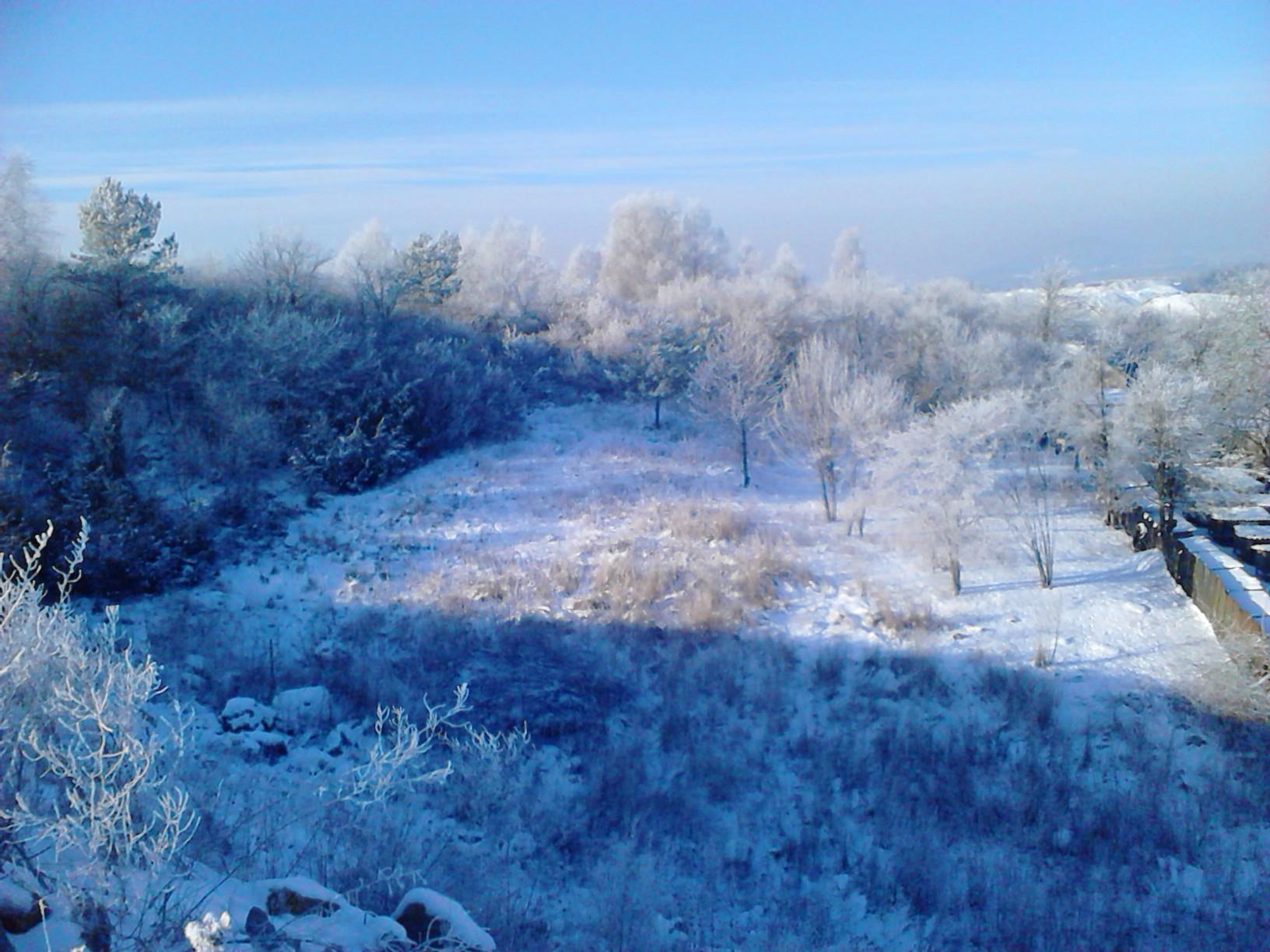 Elżbieta Ludwicka Biało-błękitna kraina