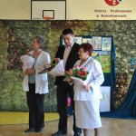 Dzień służby zdrowia 2012